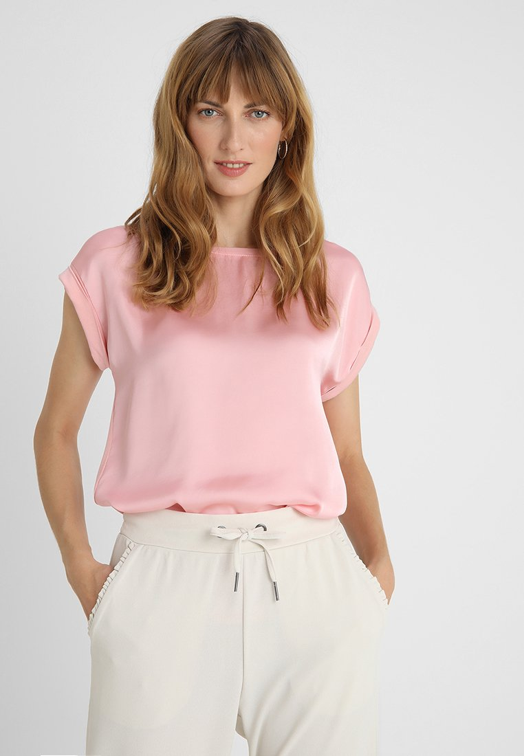 Soyaconcept - THILDE - Bluse - powder pink