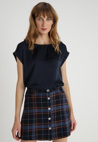 Soyaconcept - THILDE - Blouse - navy - 0