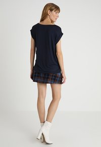 Soyaconcept - THILDE - Blouse - navy - 2