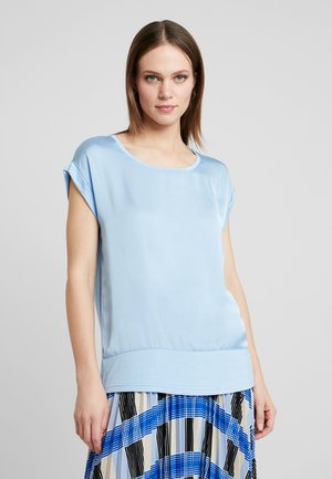 THILDE - Pusero - cristal blue