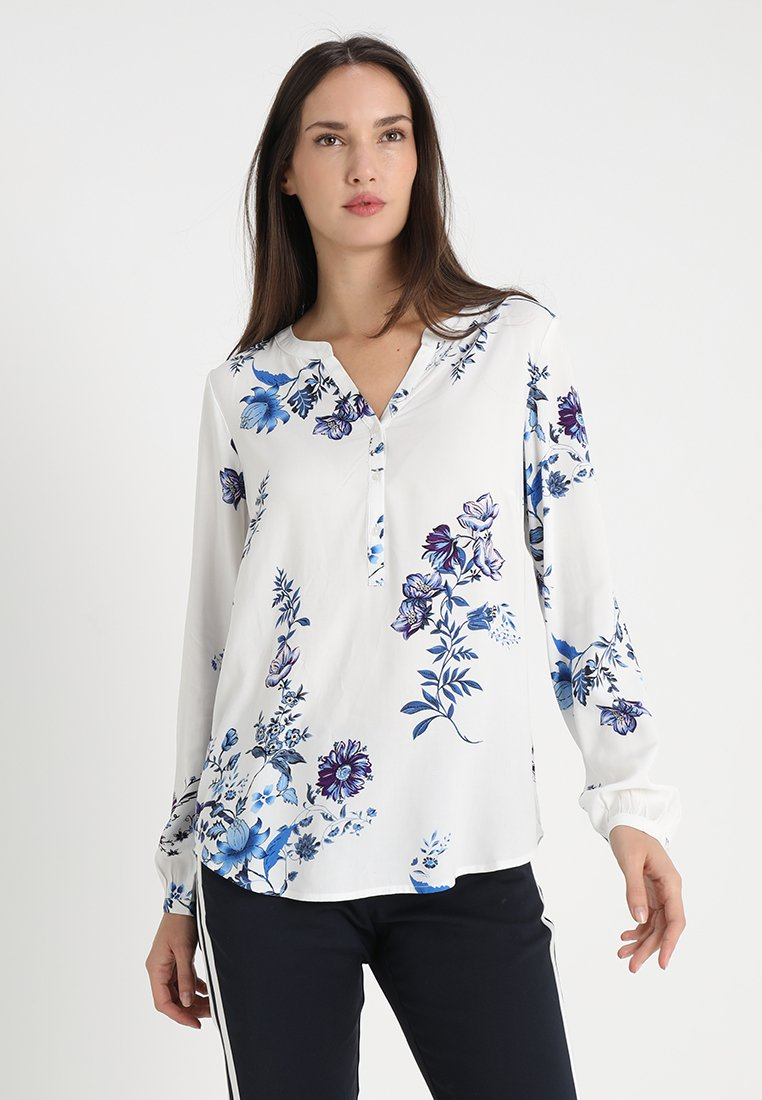 Soyaconcept - PAOLA - Bluser - off white