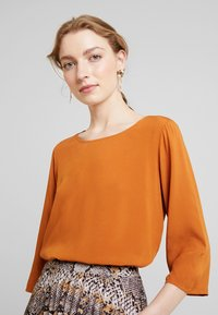 Soyaconcept - BERLIN SOLID - Blouse - sugar cane - 4