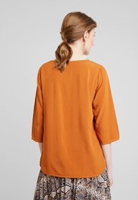 Soyaconcept - BERLIN SOLID - Blouse - sugar cane - 2