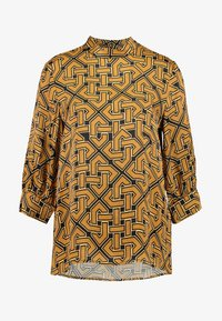 Soyaconcept - CELENE - Blouse - golden brown combi - 4