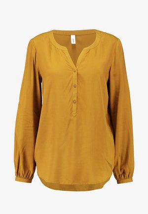 SAMMY - Blouse - golden brown