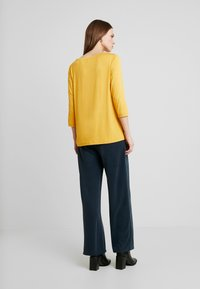 Soyaconcept - THILDE - Blouse - honey yellow - 2
