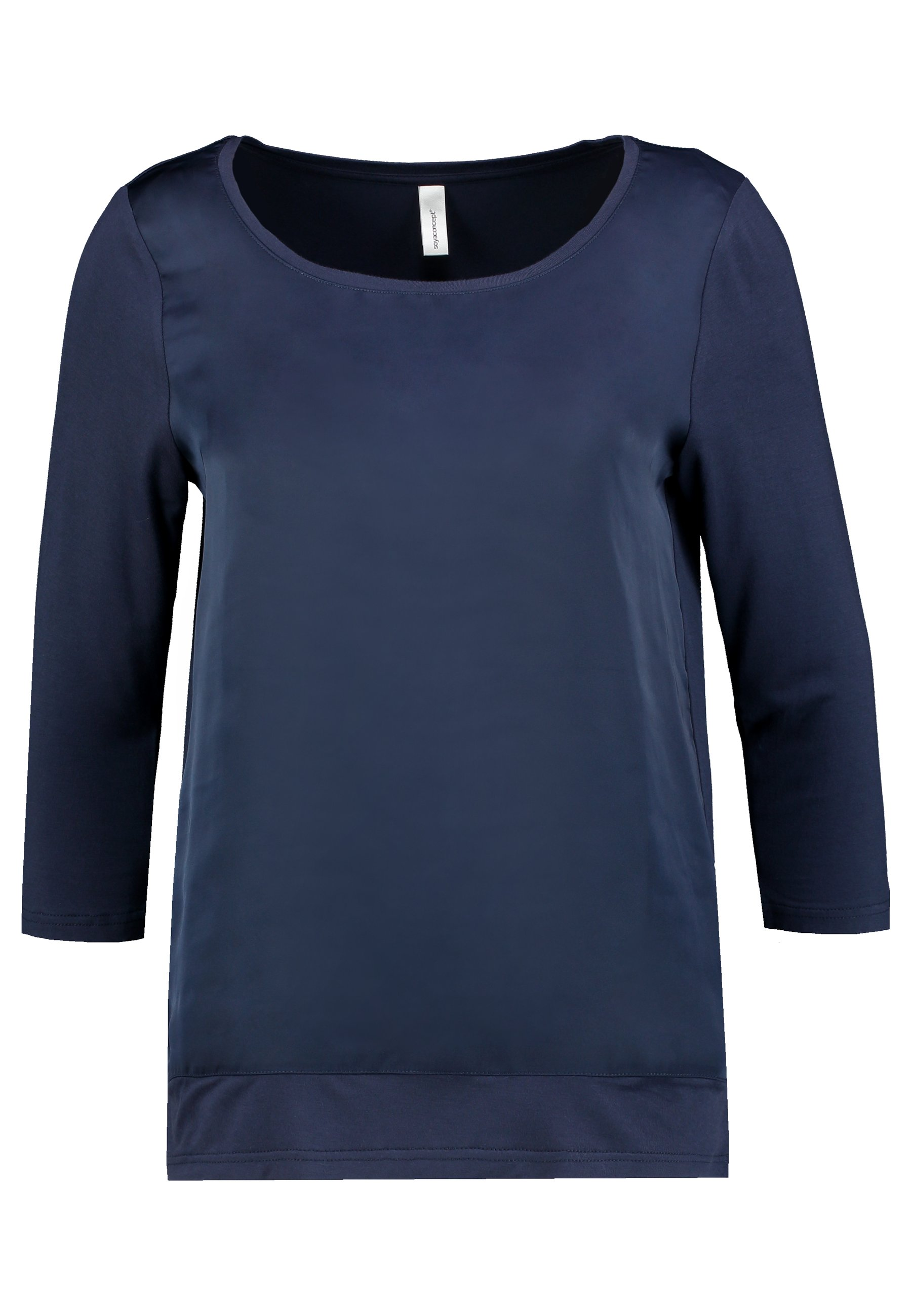Soyaconcept THILDE - Blouse - navy