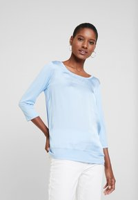 Soyaconcept - THILDE - Camicetta - cristal blue - 0
