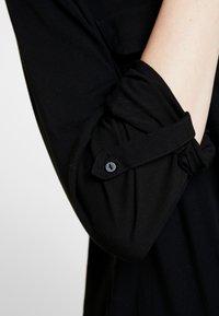 Soyaconcept - RADIA - Camicia - black - 5
