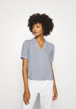 RADIA - Camicia - dusty blue