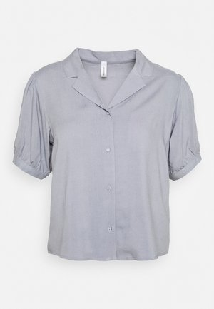 SC-RADIA 78 - Camicia - dusty blue