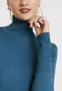 Soyaconcept - DOLLIE - Pullover - deep green - 3