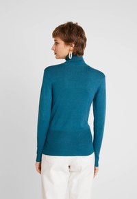 Soyaconcept - DOLLIE - Pullover - deep green - 2