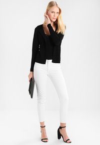 Soyaconcept - DOLLIE  - Cardigan - black - 1