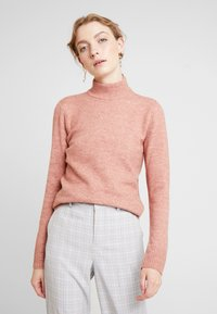 Soyaconcept - NESSIE - Pullover - rose smoke - 0