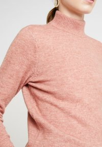 Soyaconcept - NESSIE - Pullover - rose smoke - 4
