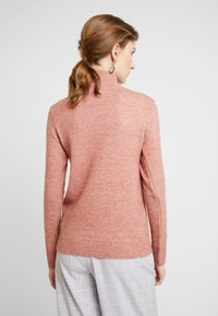 Soyaconcept - NESSIE - Pullover - rose smoke - 2