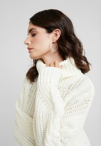 Soyaconcept - PENNY  - Trui - offwhite - 3