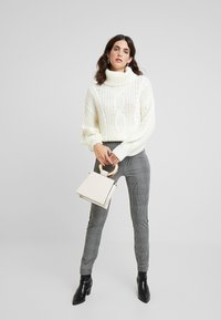 Soyaconcept - PENNY  - Trui - offwhite - 1