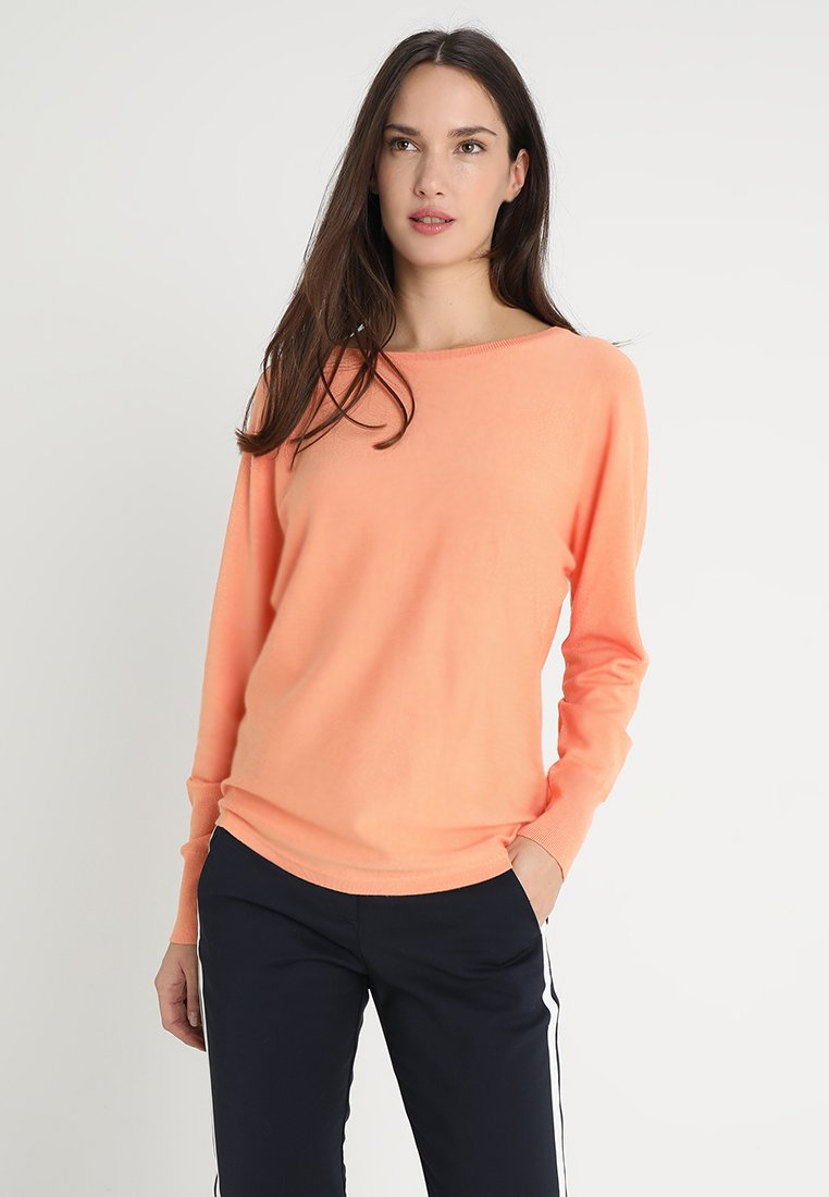 Soyaconcept - DOLLIE - Strickpullover - shell coral