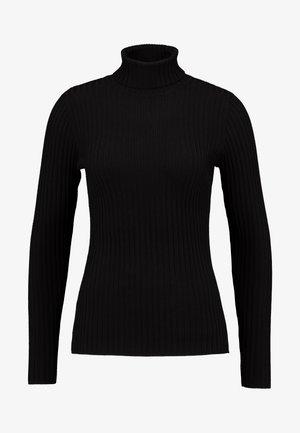 DOLLIE - Pullover - black