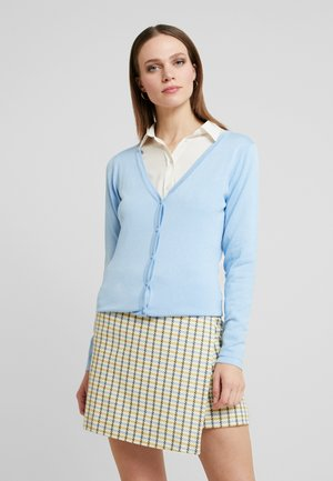 DOLLIE - Cardigan - cristal blue