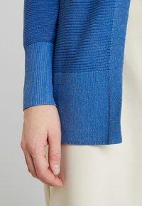 Soyaconcept - NIAKA - Vest -  true blue - 5