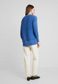 Soyaconcept - NIAKA - Vest -  true blue - 2