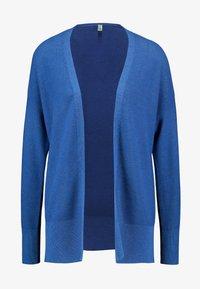 Soyaconcept - NIAKA - Vest -  true blue - 4