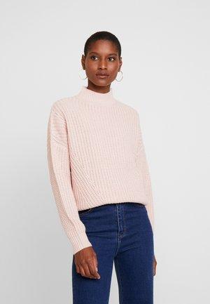 Jersey de punto - rose