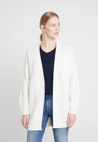 Soyaconcept - REMONE - Cardigan - offwhite - 0