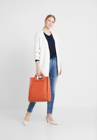 Soyaconcept - REMONE - Cardigan - offwhite - 1