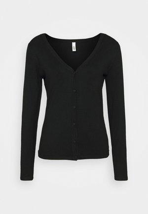 DOLLIE - Vest - black