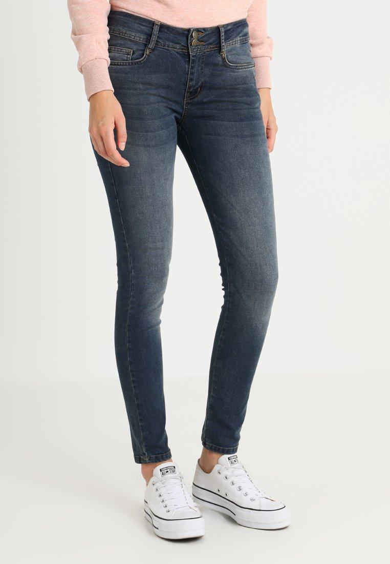 Soyaconcept - Jeans Slim Fit - blue