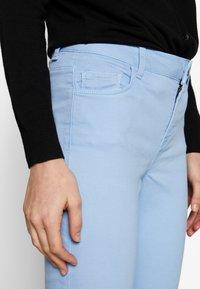 Soyaconcept - ERNA PATRIZIA - Jeans Skinny Fit - cristal blue - 5