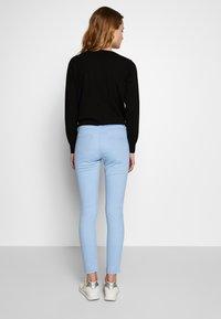 Soyaconcept - ERNA PATRIZIA - Jeans Skinny Fit - cristal blue - 2