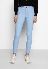 Soyaconcept - ERNA PATRIZIA - Jeans Skinny Fit - cristal blue - 0