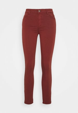 SC-SHADI PS PATRIZIA 3-B - Jeans Skinny Fit - brick