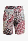 Soyaconcept - VIENNA - Shorts - coral/red