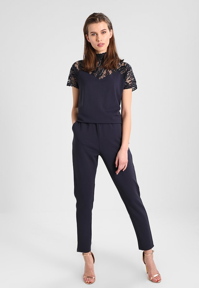 SC-DAISY 1 - Jumpsuit - midnight