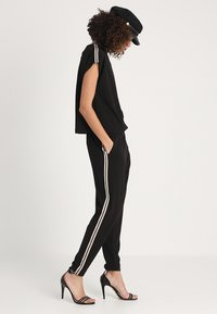 Soyaconcept - MASCHA - Jumpsuit - black - 2