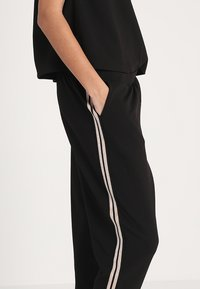 Soyaconcept - MASCHA - Jumpsuit - black - 4
