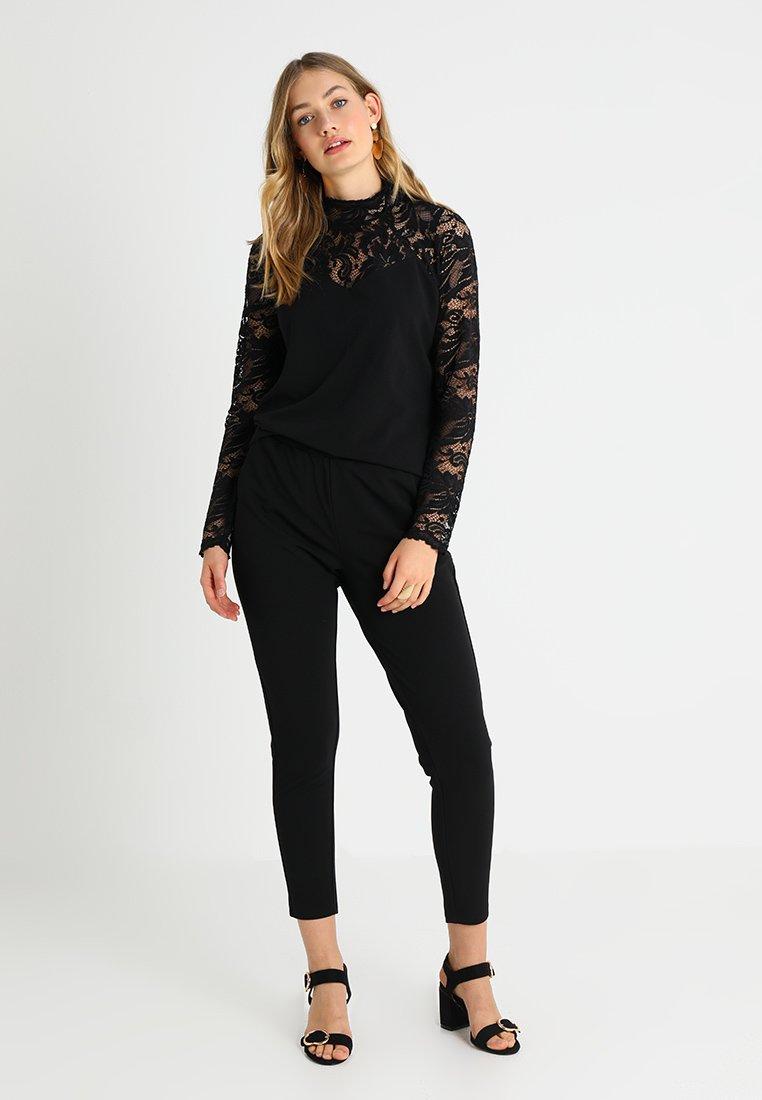 Soyaconcept - DAISY - Jumpsuit - black
