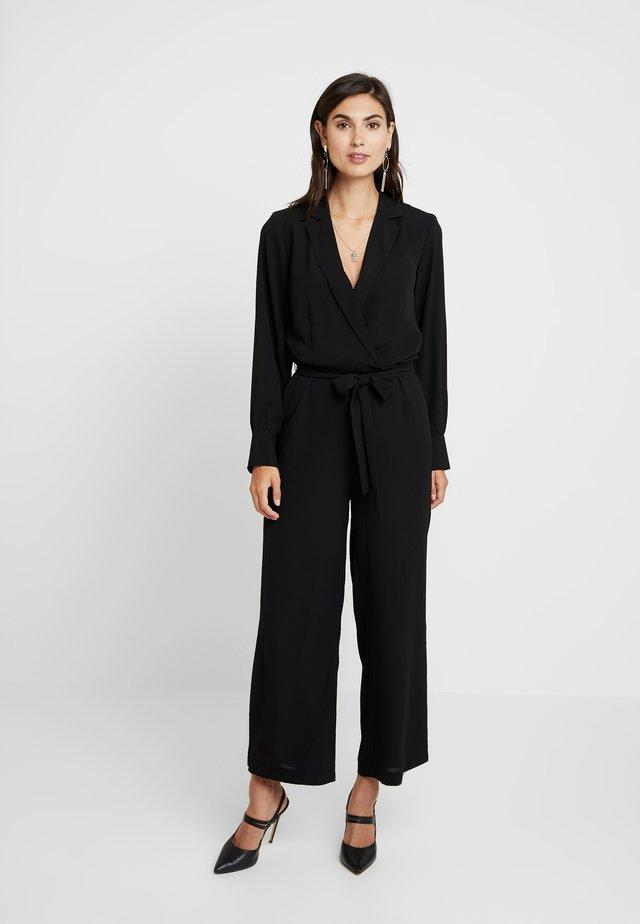 CARLA - Jumpsuit - black