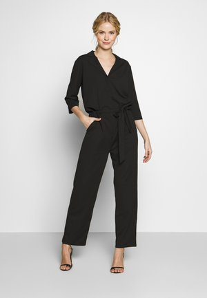 SIHAM - Jumpsuit - black