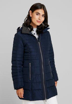 NINA - Płaszcz zimowy - navy