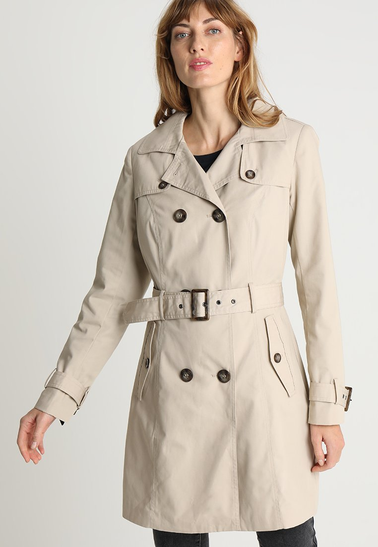 Soyaconcept - LORA - Trench - sand