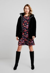 Soyaconcept - AUGUSTA - Giacca invernale - black - 2
