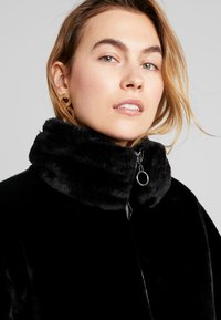 Soyaconcept - AUGUSTA - Giacca invernale - black - 4