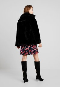 Soyaconcept - AUGUSTA - Giacca invernale - black - 3